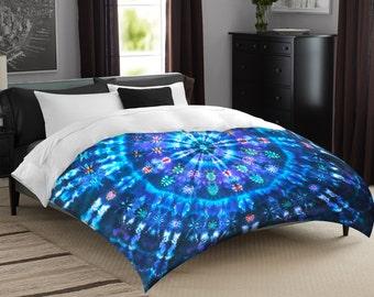 Trippy Tapestry Boho