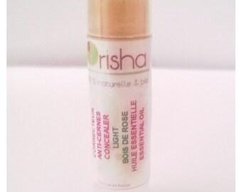 Orisha Concealer in the essential oil of Organic Rosewood