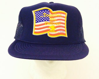 Usps Hat Etsy