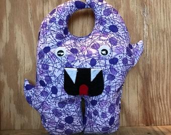 Areolar Tissue   Monster Plush
