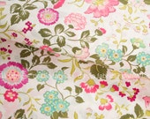 NEW! Regent Street Lawn 2016 English Garden Natural Ivory 33190-11 by Moda 100% Cotton Lawn Fabric