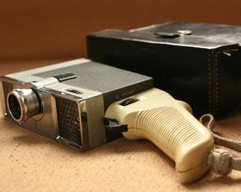 Collectible Camera, Movie Camera, Hand Held Camera, Analog camera, Meopta movie camera, Meopta camera, Camera, Vintage camera, Analog movie