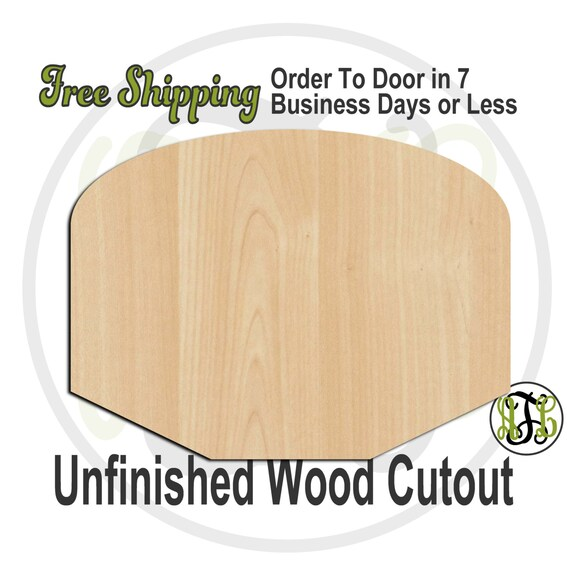 Basketball Backboard - 60029- Sports Cutout, unfinished, wood cutout, wood craft, laser cut shape, wood cut out, Door Hanger, wooden