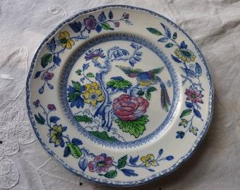 Davenport dish by Wedgwood