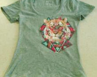 Tiger - T-shirt