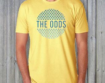 Horizon T-Shirt - The ODDS Apparel