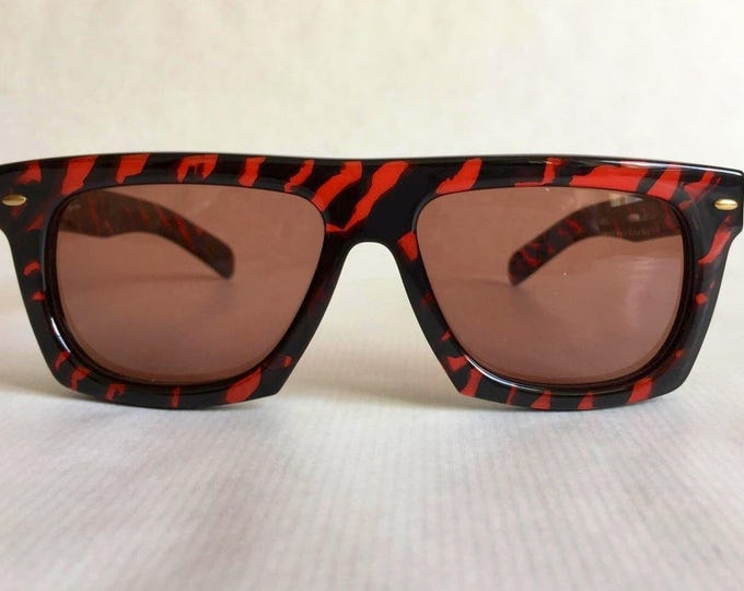 Paloma Picasso 1460 30 Vintage Sunglasses - New Unworn Deadstock