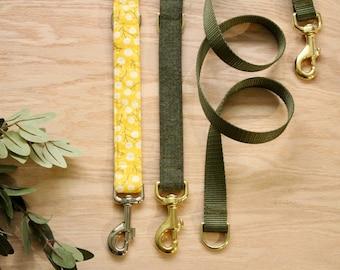 Hybrid Lead, Dual Leash, Traffic Leash, Dog Leash, Dog Lead, Dog Traffic Lead, Dog Traffic Leash