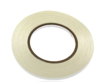 "1/4"" Double Sided D670 Fillet Tape - 36yds"