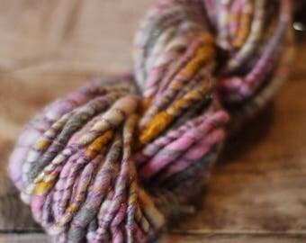 Handspun Yarn - Corespun No. 215