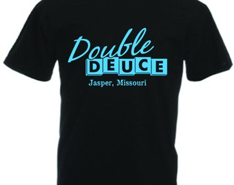 Double Deuce t shirt