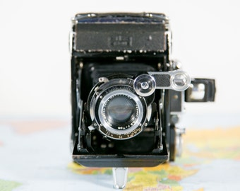 Zeiss Ikon Super Ikonta 531 - #O65