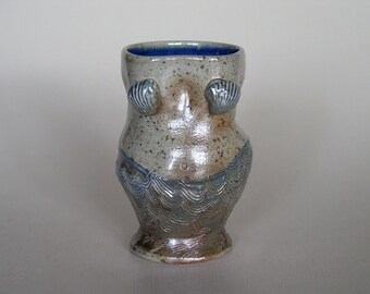 Wood Fired Mermaid Cup