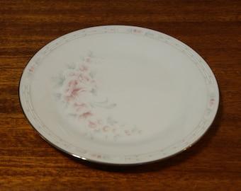 Noritake Carthage 8 1/2 inch salad plate