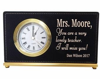 Teacher Appreciation Gift,Student to Teacher Recognition Gift,Thank You Gift to my Teacher, AwesomeTeacher Gift,Teachers Week Gifts, LCT004