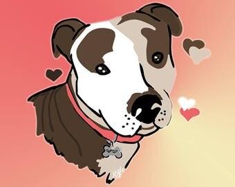 Fundraiser - Dog Edition