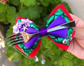 Ariel Dinglehopper Bow