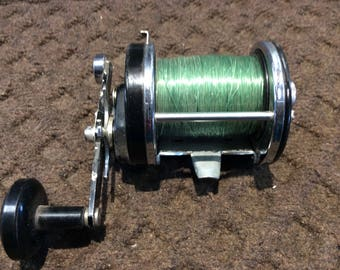 Abu Ambassadeur 10000 CA Fishing Reel