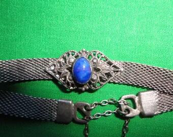 Antique Art Nouveau Bracelet