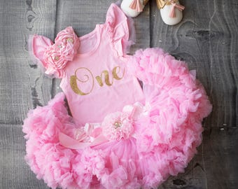 First Birthday Outfit Girl, 1st birthday girl outfit, first birthday outfit, one year old girl birthday outfit, girls birthday outfit