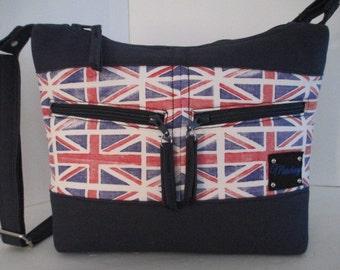 British Flag Purse/Handbag