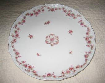 Victoria Carlsbad Plate