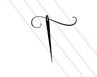 sewing needle SVG, sewing SVG, needle and thread SVG, thread svg, thread svg, seamstress svg, sewer svg, quilter svg, quilting svg, svg