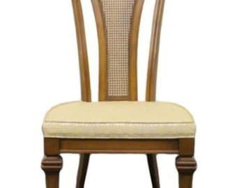 italian cane chairs | etsy