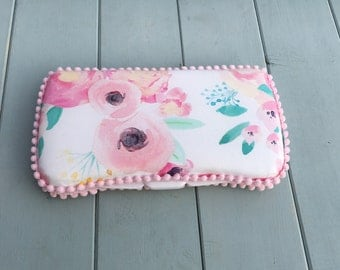 Indy Blooms, Wipe Case, Wipes Case, Baby Wipe Case, Baby Wipes Case, Wipes Holder, Travel Wipes Case, Diaper Bag, Baby Gift, Baby Shower