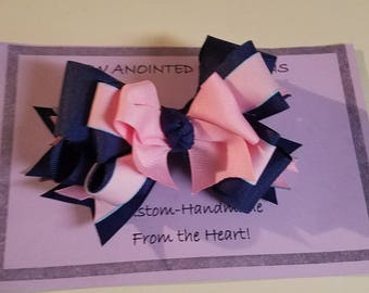 Stacked Hairbows, Hairbows,