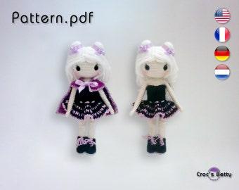 Pattern - Brownie Gothic