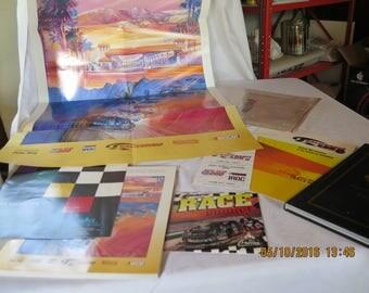 1997 California 500 NASCAR Fontana Speedway