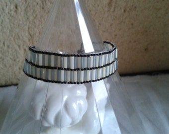 cuff in Beads Bracelet