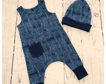Baby boy romper sizes newborn to 2-3 years old baby spring /summer clothes , baby boy romper outfit , baby boy clothes