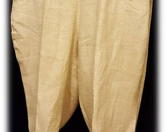 Amazing Womens 1920-30's  Knickers ~ Perfect a Gatsby or Golf Ensemble ~ L@@k!!!!!