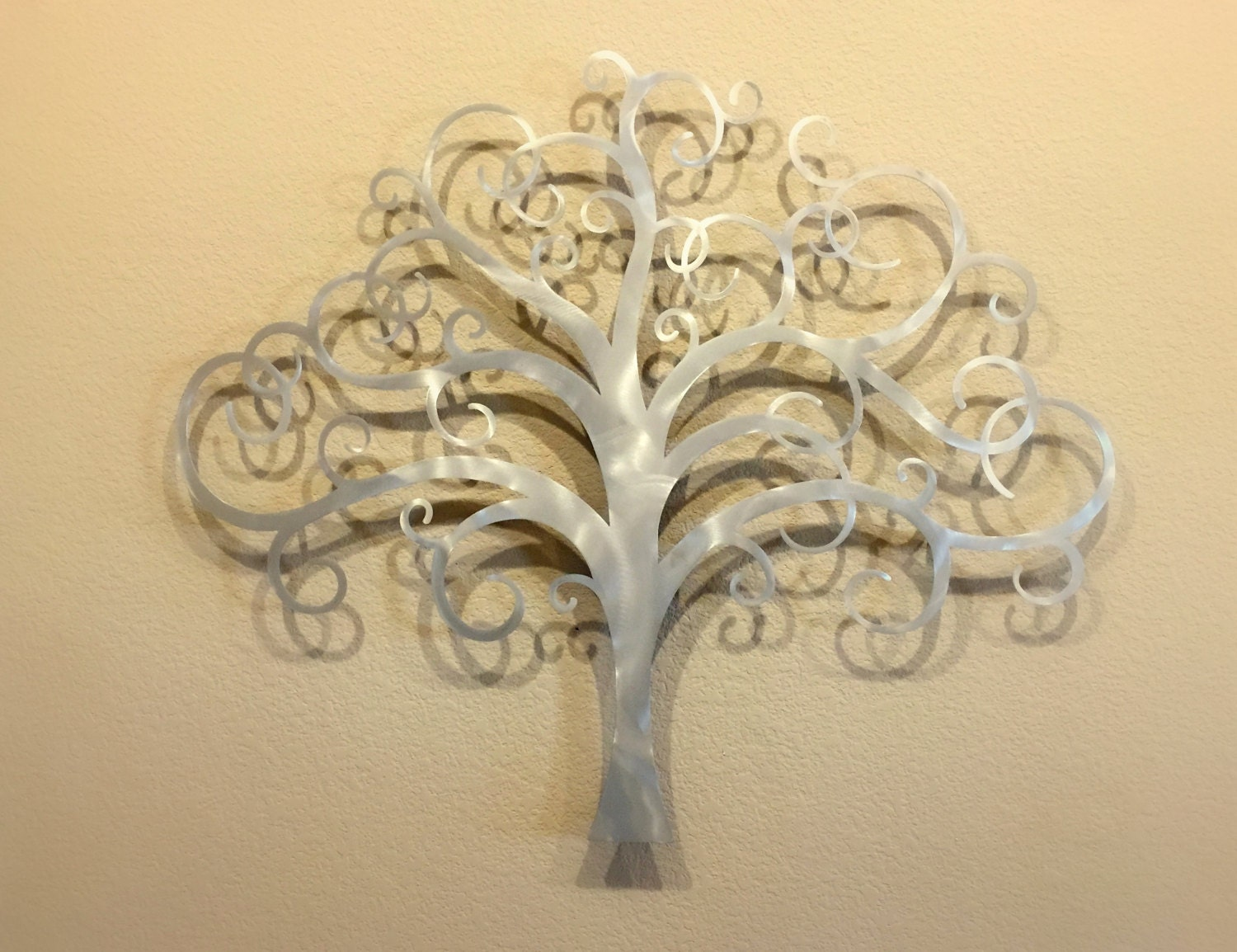 Nice Tree Wall Art Sculpture Image Collection - Art & Wall Decor ...