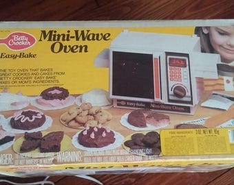 Betty Crocker Mini-Wave Oven