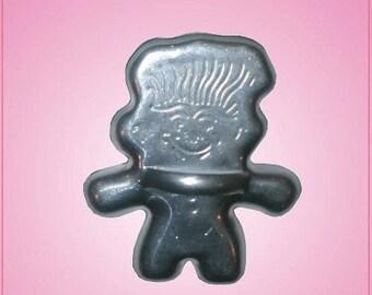 Troll Cookie Cutter