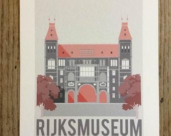 Rijksmuseum - Amsterdam - Netherlands - thejonesboys - the jones boys - Holland