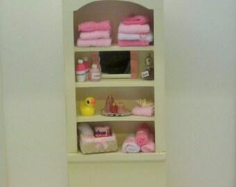 doll house furniture, miniature furniture, 12th scale furniture
