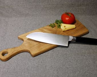 Cherry wood Cutting and Serving Board