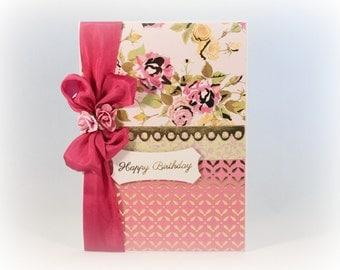 happy birthday card  etsy, Birthday card