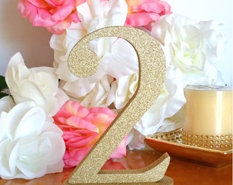 Private Listing  - Table numbers