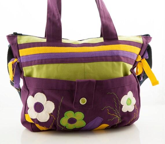 diaper bag canvas bag travel baby diaper bag girls shoulder. Black Bedroom Furniture Sets. Home Design Ideas