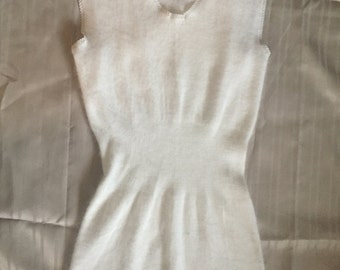70's Cashmere Dress/ Tunic ~*New*~