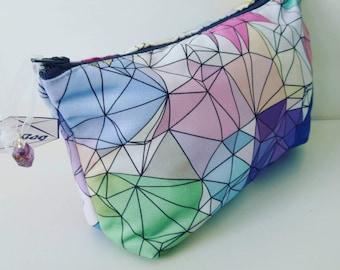 luce cosmetics bag