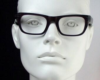Safilo 4822 / Vintage 80's  Eyeglasses / N O S  / made in Italy    art. 576
