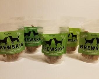 Dog Brewskis Small Variety Pack