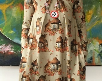 Froeken Frida charming dress