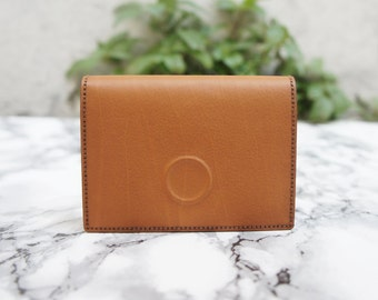 YAMAKO Minimalist Wallet,Leather Wallet,Card Wallet,Creator Wallet,Mens Wallet,Women Wallet,Cool mens Wallet,Gift for men,Handmade Gift Idea